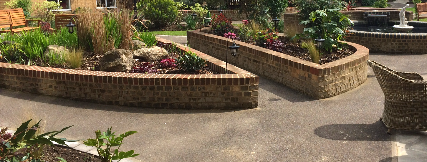 Design landscaping ltd contractors residential for Create landscaping ltd